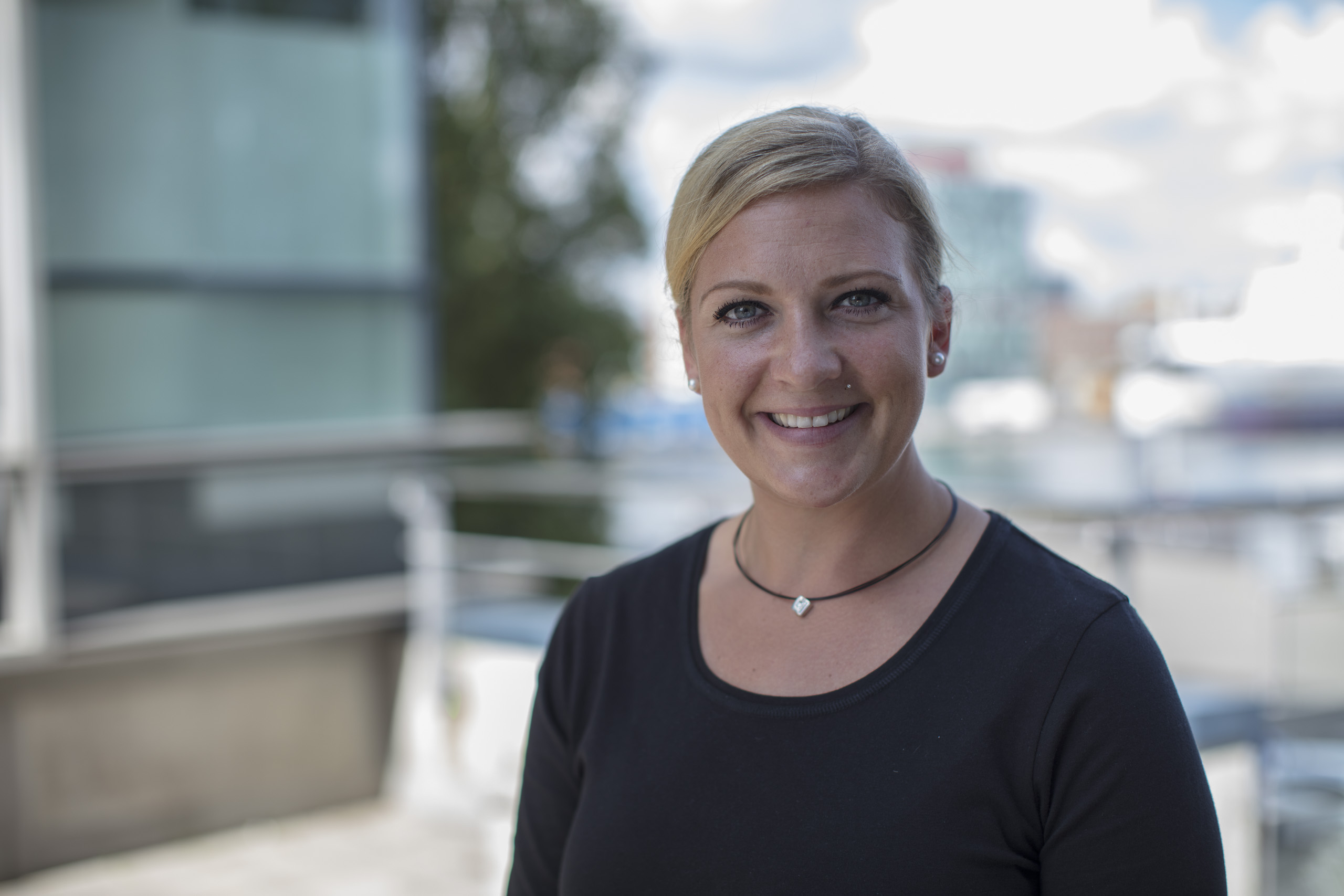 Melanie Krüger